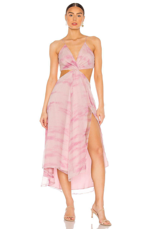 Swing women beach dress